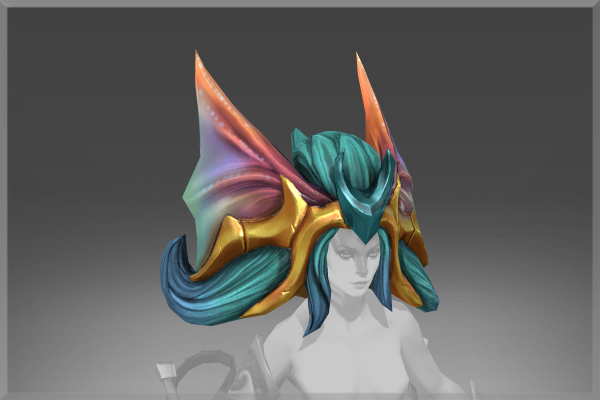 Crown of Prismatic Grace Prices