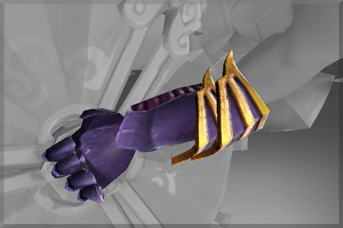 Buy & Sell Inscribed Gauntlets of the Final Utterance