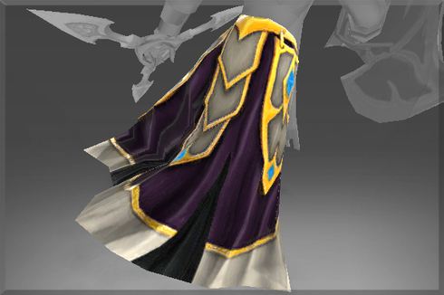 Buy & Sell Ascendant Robe of the Hidden Talent