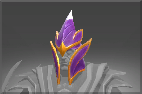 Auspicious Helm of the Silent Guardian Prices