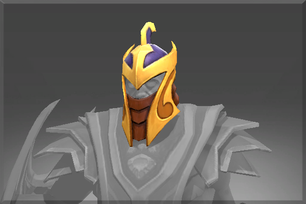 Heroic Helmet of the Silent Champion Prices