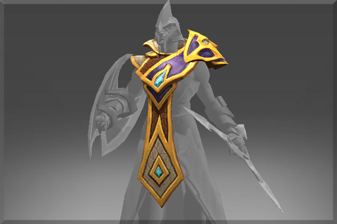 Corrupted Shoulders of the Silent Champion Prices