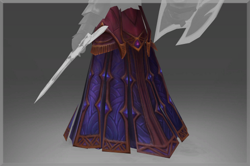 Robe of the Silent Edict Price