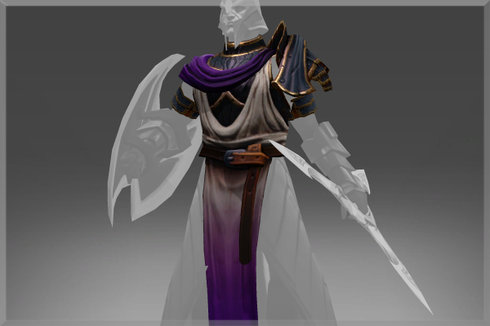 Buy & Sell Corrupted Cape of the Hazhadal Magebreaker