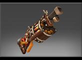 Muh Keen Gun, Оружие, 169.43$