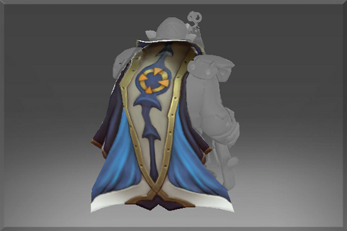 Buy & Sell Cloak of the Exact Marksman