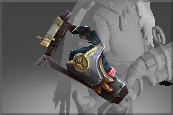 Buy & Sell Arm of the Exact Marksman