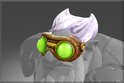Inscribed Spottin' Goggles Prices