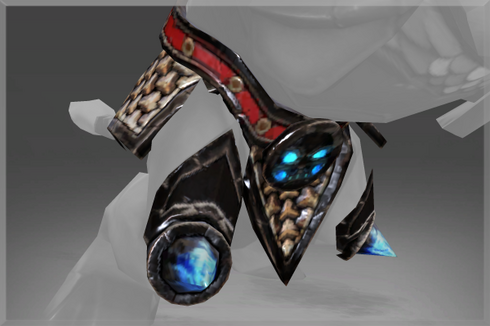 Buy & Sell Belt of the Elemental Imperator