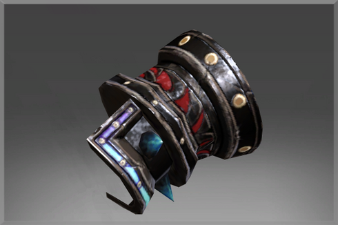 Bracers of the Elemental Imperator Price