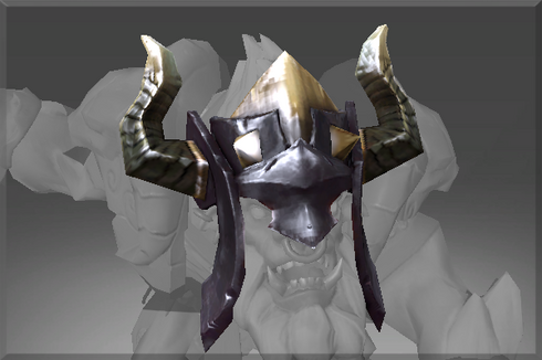 Buy & Sell Heroic Heavy Helm of the World Runner
