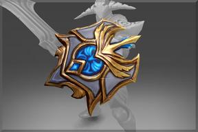Shield of the Battlehawk