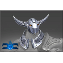Inscribed Helm of the Warriors Retribution