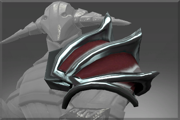 Buy & Sell Inscribed Fluted Guard of the Swordmaster