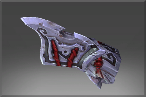 Buy & Sell Heroic Armblade of the Chiseled Guard
