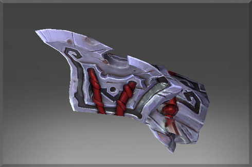 Autographed Armblade of the Chiseled Guard Prices
