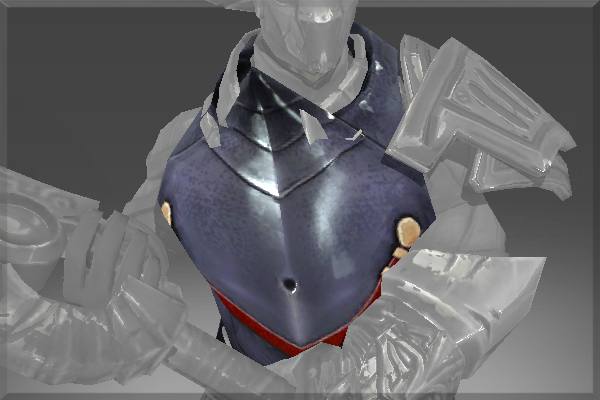Inscribed Chest Plate of the Rhinoceros Order Prices