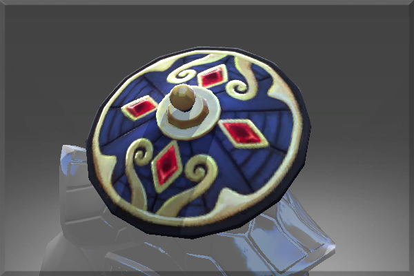 Buy & Sell Frozen Ornate Hat of Good Fortune