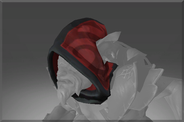 Buy & Sell Inscribed Hood of the Twin Blades