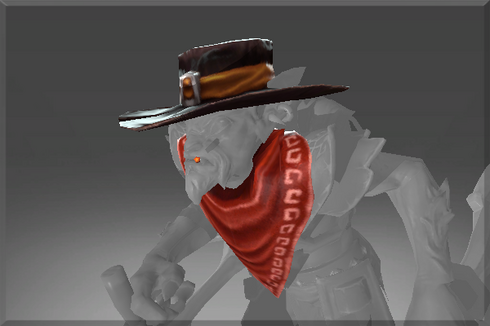 Buy & Sell Hat of the Hunter