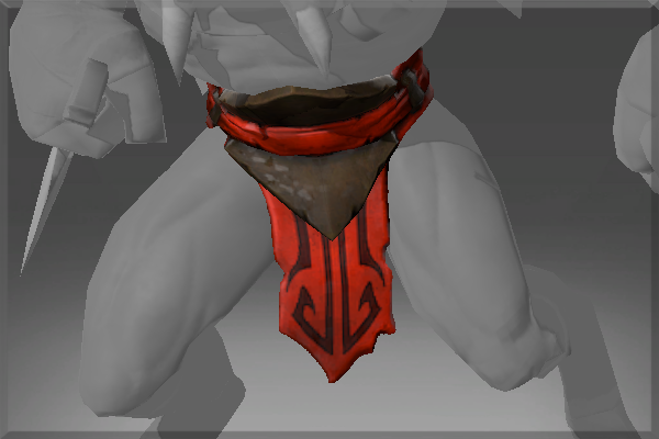 Buy & Sell Auspicious Belt of the Blood Covenant