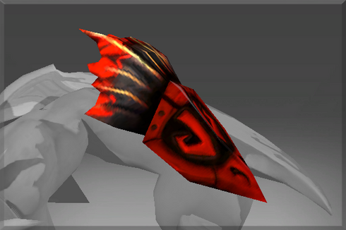Inscribed Gauntlets of the Scarlet Raven Prices
