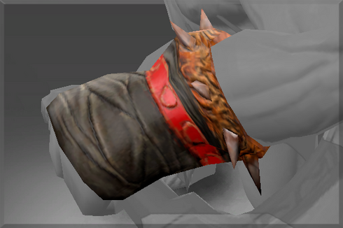 Inscribed Tribal Terror Bracers Prices