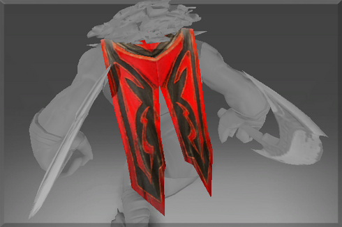 Buy & Sell Tribal Terror Cape
