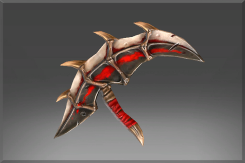 Buy & Sell Offhand Blade of the Weeping Beast