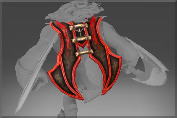 Buy & Sell Cape of the Weeping Beast