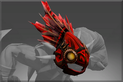 Auspicious Hood of the Scarlet Raven Prices