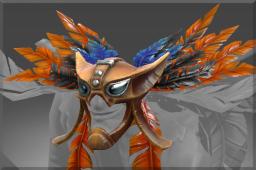 Mask of the Marauding Pyro