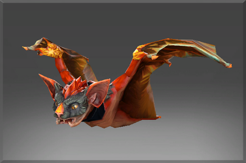 Buy & Sell Inscribed Feral the Werebat