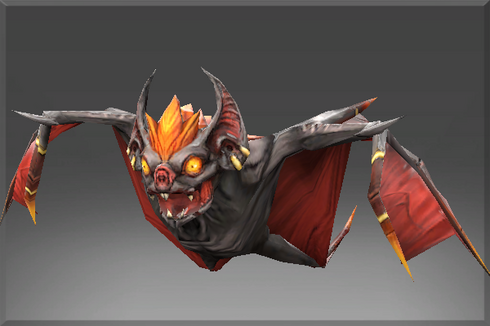Buy & Sell Auspicious Rachel the Morde-bat