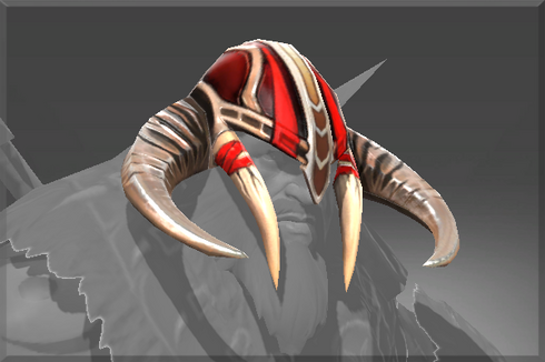Buy & Sell Helm of the Wild Tamer