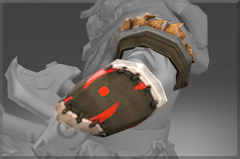 Inscribed Ancestral Bracers of Karroch Prices