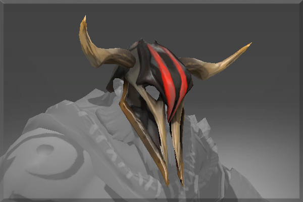 Buy & Sell Frozen Helm of the Warbeast