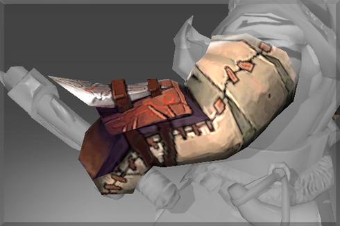 Auspicious Tribal Stone Vambrace Prices