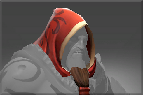 Inscribed Red Talon Hood Prices