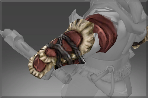 Inscribed Red Talon Bracers Prices