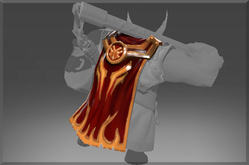 Cape of the Tipsy Brawler Price