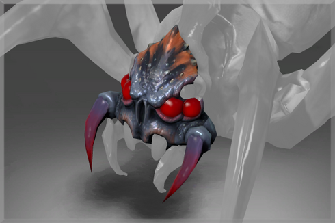 Corrupted Pedipalps of the Arachnarok Prices