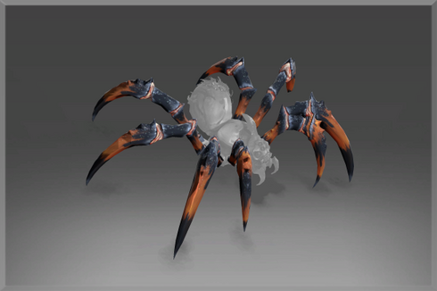Legs of the Arachnarok Prices