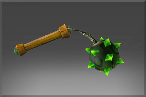 Buy & Sell Heroic Emerald Frenzy Flail