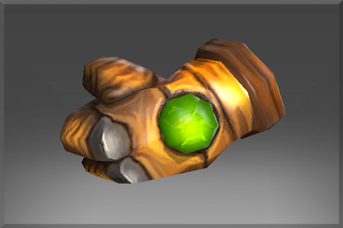 Auspicious Emerald Frenzy Glove Prices
