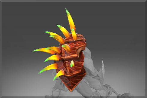Rigwarl's Spiny Demeanor Prices