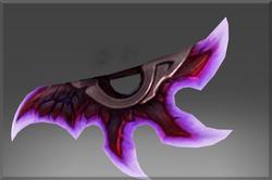Blade of Broken Scale