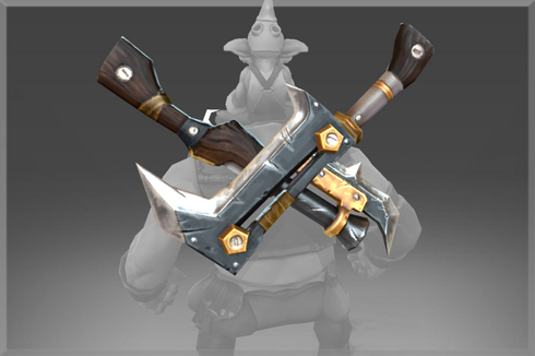 Shotgun Blade of the Darkbrew Enforcer Prices