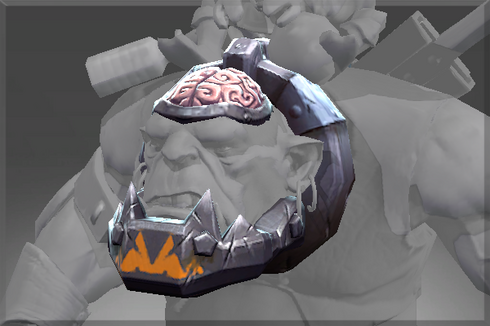 Inscribed Cranial Clap Trap Prices