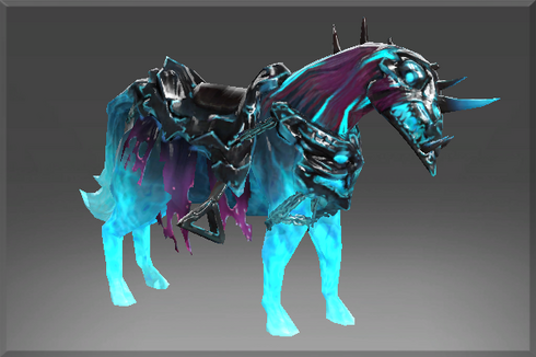 Buy & Sell Genuine Dreadsteed of Avernus